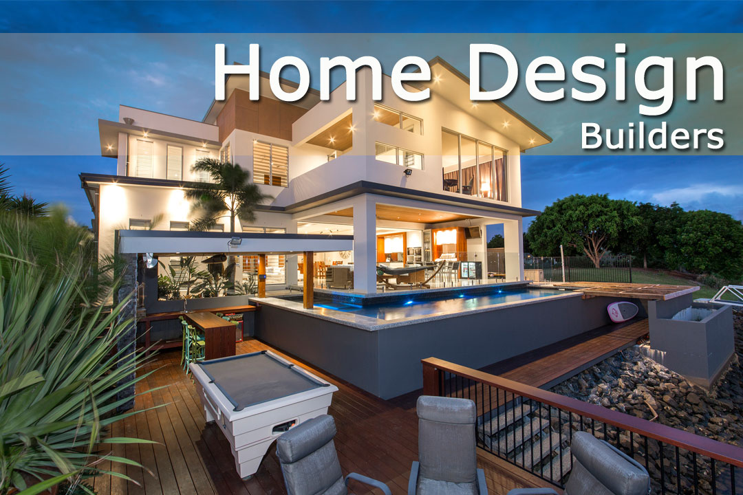 Queensland Home Design + Living - Builders