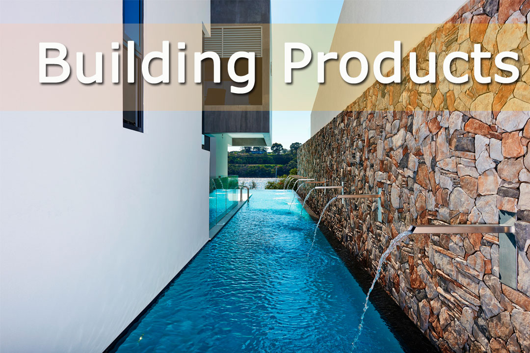 Queensland Home Design + Living - Building Products