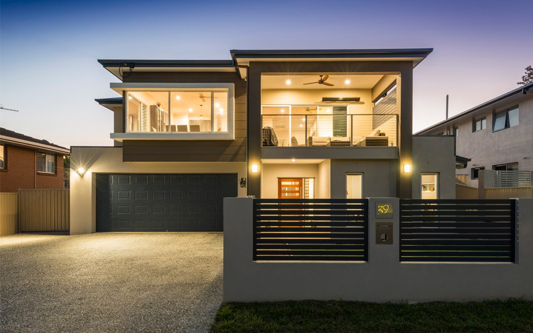 contemporary family homes Archives - Queensland Home Design and Living
