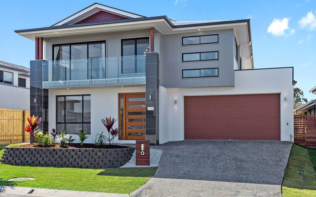 Adam Mason Homes