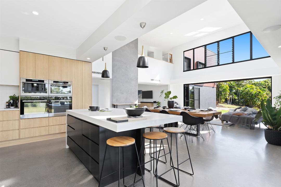 dall designer homes queensland home design and living