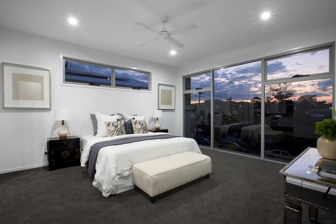 Queensland custom homes queensland home design and living for Luxury home designs brisbane