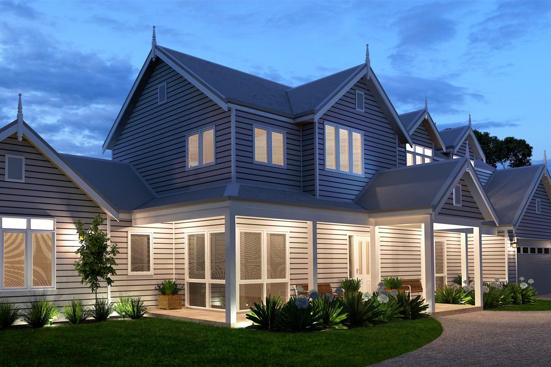 Storybook designer homes queensland home design and living for Storybook designer homes
