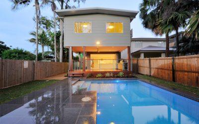 Suburban Edge Homes