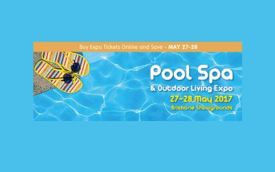 Pool Spa & Outdoor Living Expo – May 2018