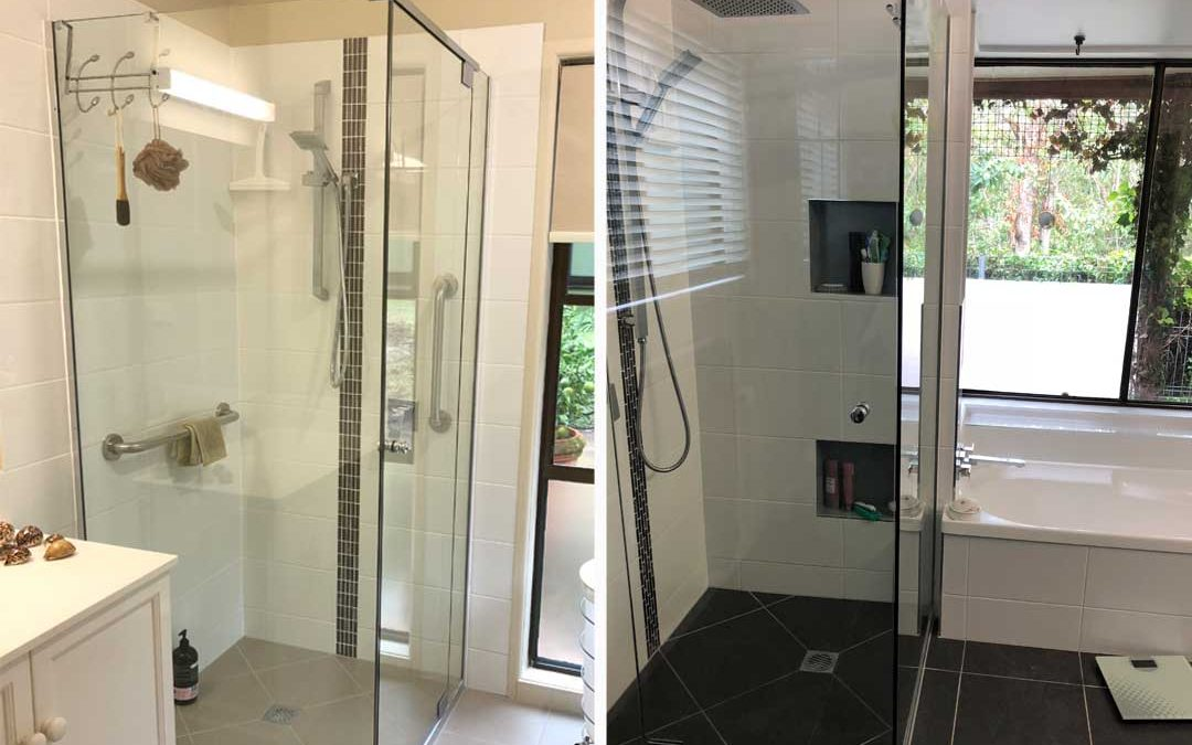 Hydro Seal Shower Systems