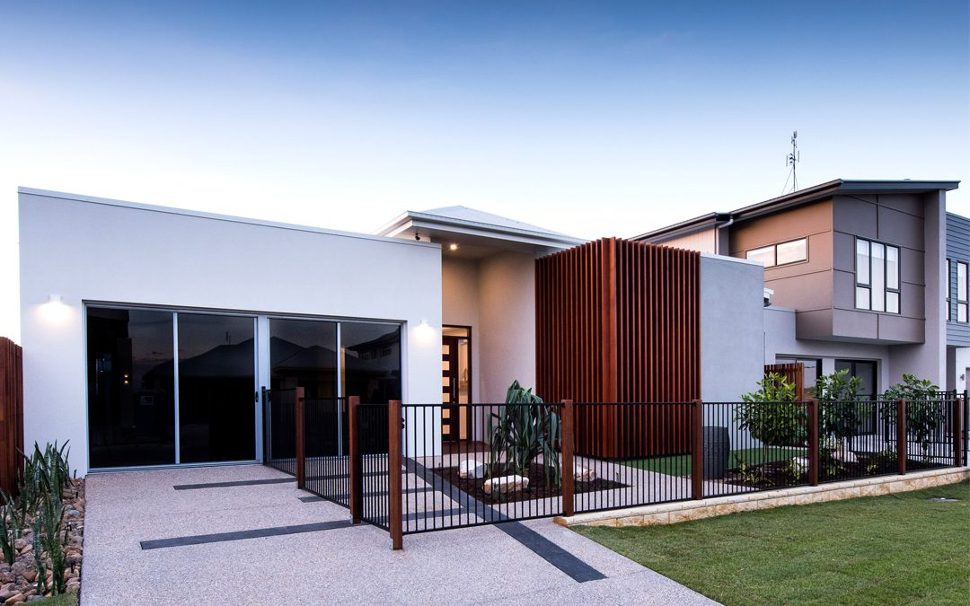 McLachlan Homes Project 1