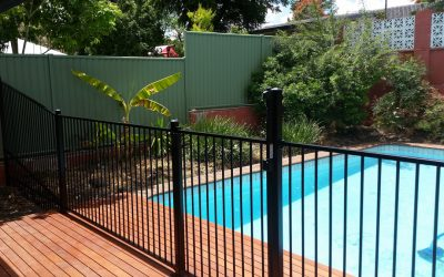 Top Dog Fencing & Ladders