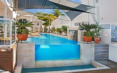 Ecozen Pools & Landscapes