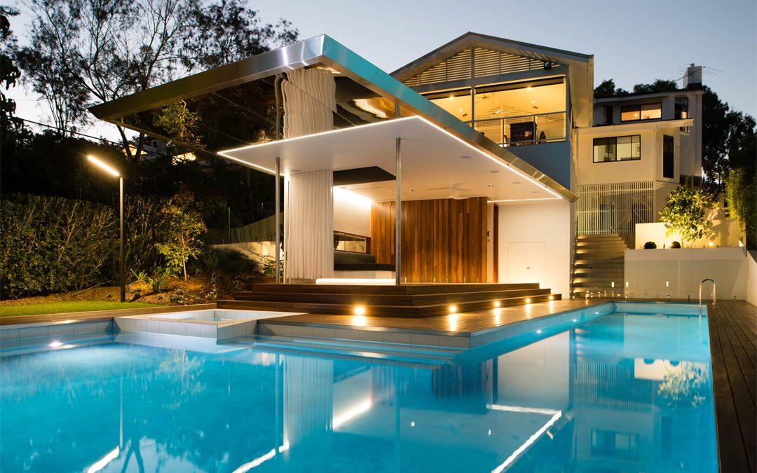 Ben Parker Architecture