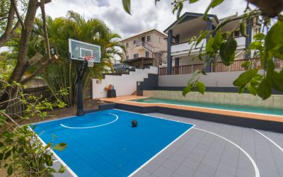 Sports Construction Group