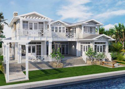 Invilla Architecture
