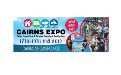 Cairns Expo – May 2019