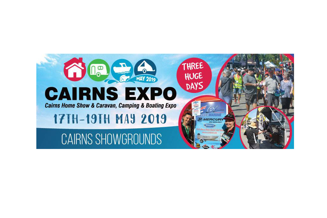 Cairns Expo 2019 May