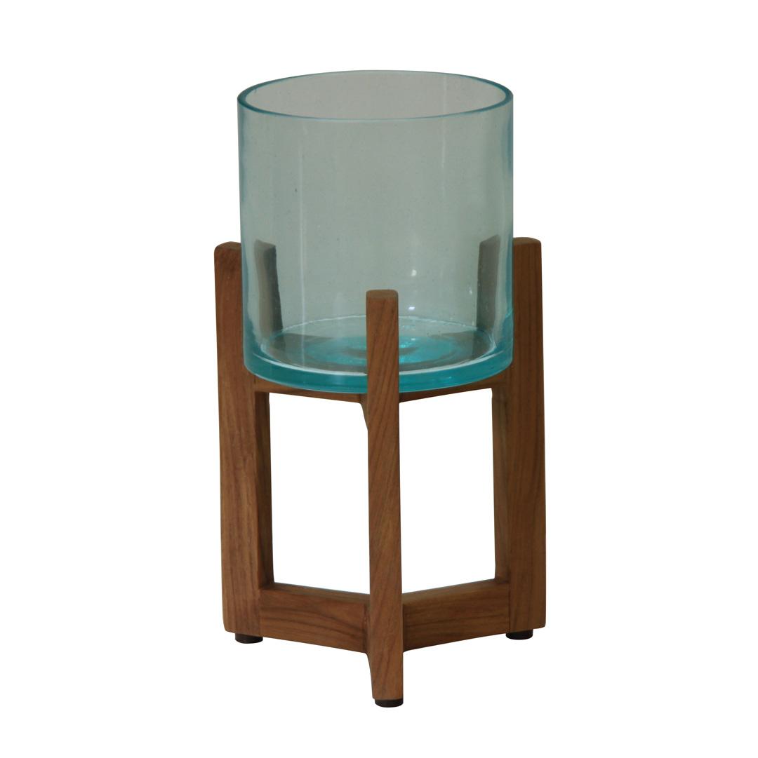 Kandy Glass Lantern