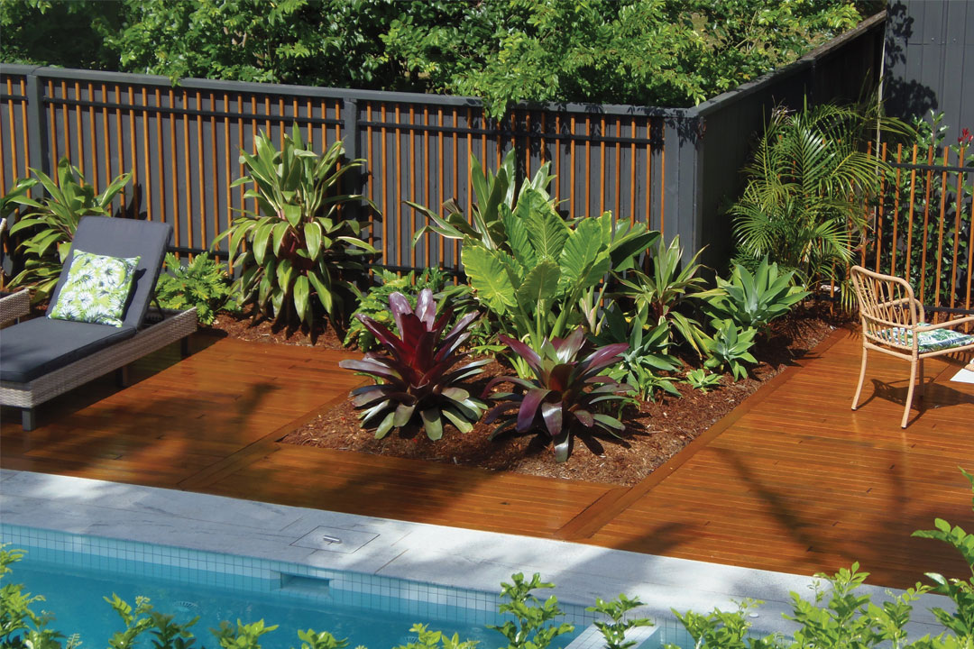 Queensland Home Design + Living - Bamboo Building Products