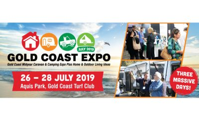 Gold Coast Expo – July 2019