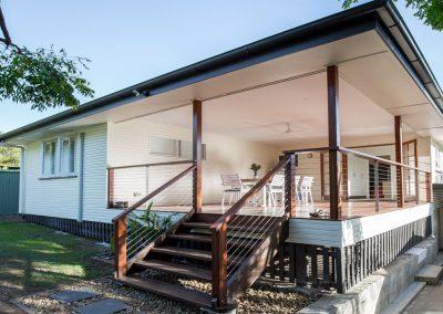 Ambrose Homes