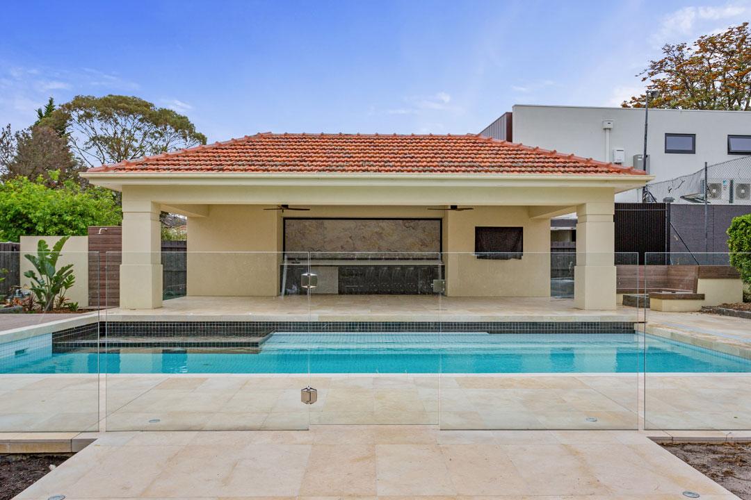 Exotic Pools Melbourne