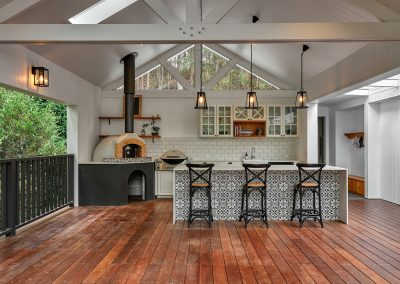 Winner: Residential Alterations/Additions: House Up To $350,000 Construction Cost