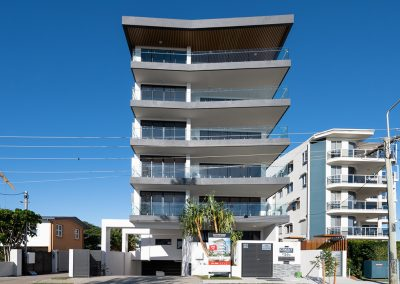 Winner: Multi-residential Project More Than 3 Storeys