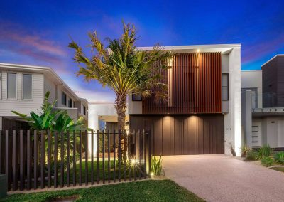 Winner: New Residential House Up To $500,000 Construction Cost