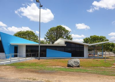 Winner: Public Building: New/Alteration/Addition